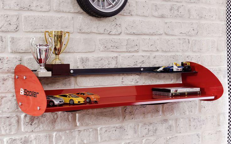 Champion Racer - Çilek