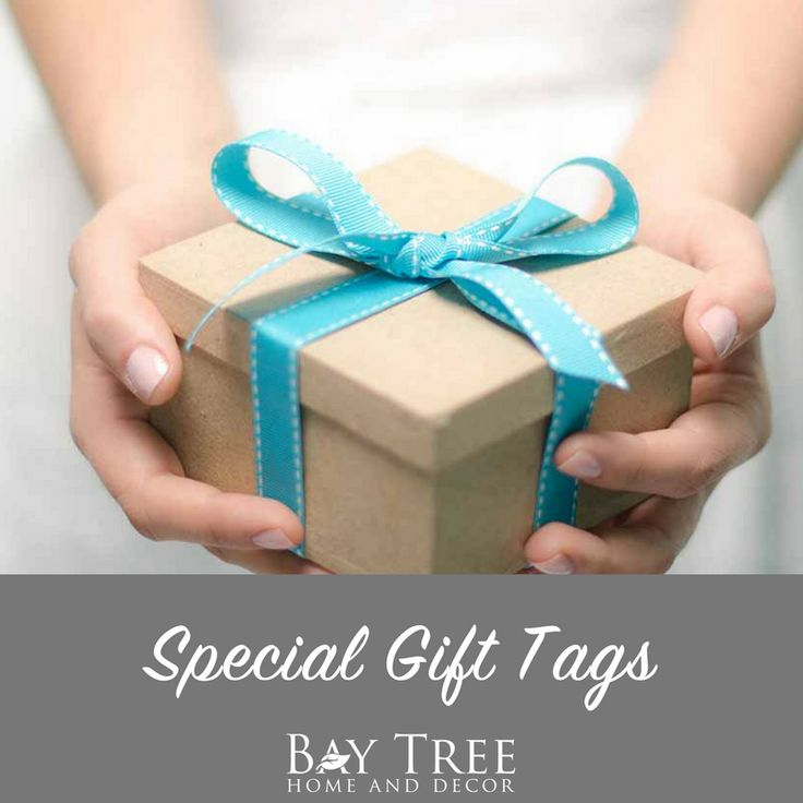 Special Gift Tags {Printable} There is always a good reason to give, why not make it that much better.