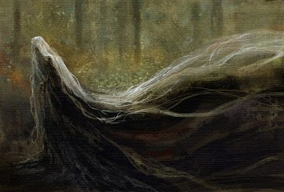 La Sombra Madre © 2016 Gonzalo Kenny