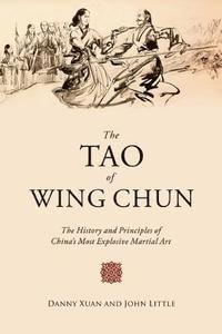 The Tao of Wing Chun (inbunden)