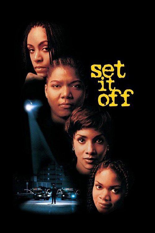 Set It Off 【 FuII • Movie • Streaming