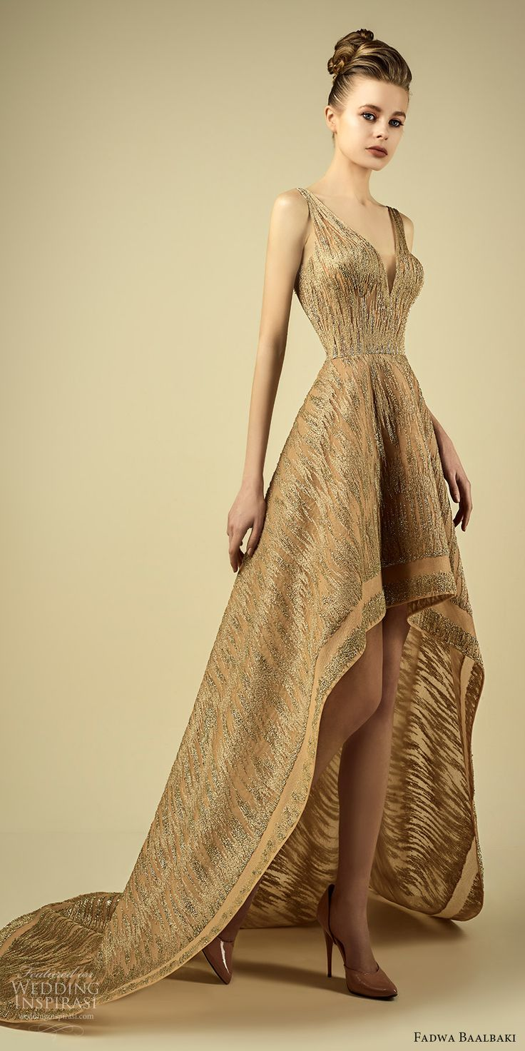 45 best Champagne, Yellow & Gold Wedding Gowns images on Pinterest ...