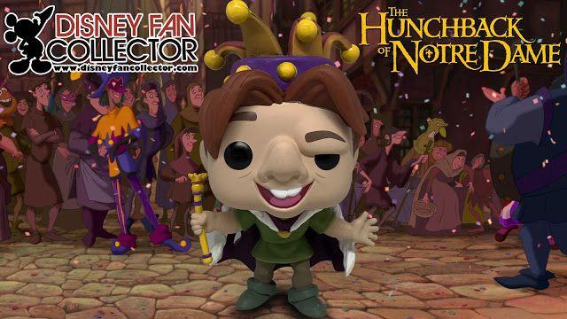 Colección Funko Pop Quasimodo Rey El Jorobado De Notre Dame Funko Pop Disney Gravity Falls Un Verano De Misterio