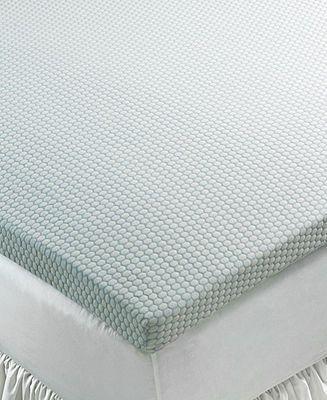 SensorGel Bedding, Gel 3 Queen Mattress Topper - Mattress Pads & Toppers - Bed & Bath - Macy's