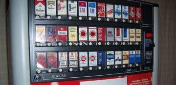 Mi blog de noticias: Apagadas 50.000 máquinas de tabaco de bares por un...