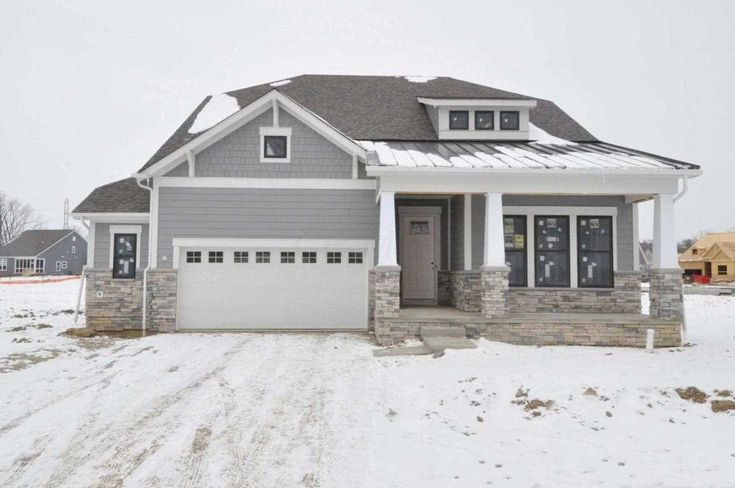 Check Out This Outstanding House in Enclave At Riviera Dublin #DublinHomesForSale  539,900 - 3 Bedrooms, 3.1 Bathrooms | Dublin Schools  https://www.thebuckeyerealtyteam.com/property-search/detail/111/217041892/6644-timble-falls-drive-dublin-oh-43016/more?tlid=9e917ab5c755464cbb741533baa14ff2  Come take a tour of this beautiful Endeavor plan with the added second floor for even more space. On the first floor there are two bedrooms and two and a half bathrooms. The great room is open to the…