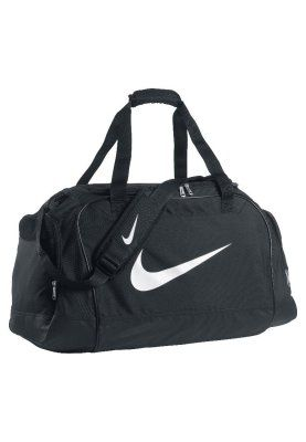 Nike Performance CLUB TEAM LARGE DUFFEL - Borsa per lo sport - nero - Zalando.it
