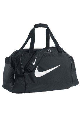 Nike Performance CLUB TEAM LARGE DUFFEL - Borsa per lo sport - nero - Zalando.it
