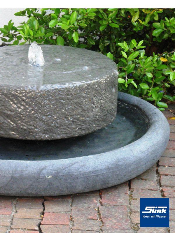 Fancy Gartenbrunnen Texel Terrassen M hlstein