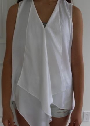 Buy my item on #vinted http://www.vinted.com/womens-clothing/blouses/20557886-bcbg-maxazria-long-formal-white-blouse
