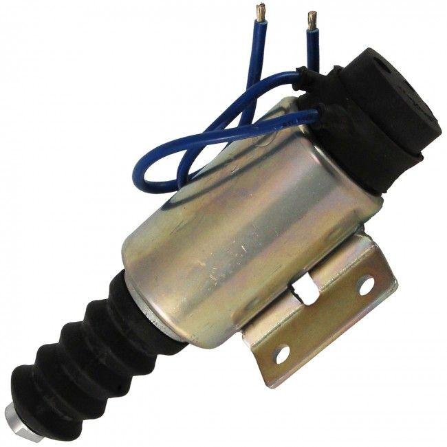 Electroimanes Elettrostart de doble bobina, (potencia y mantenimiento) modelos E y ES, de servicio continuo. Consulta el precio de solenoides de doble bobina.