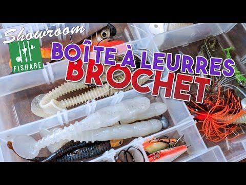 Débuter la pêche du BROCHET avec des leurres pas chers -