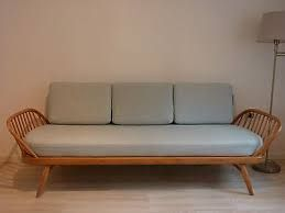 Image result for ercol style sofa