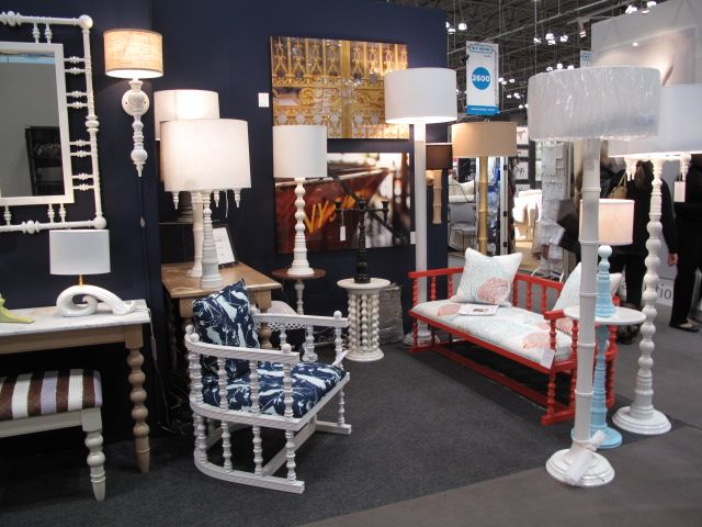 Dunes And Duchess At NYNow, February 2015