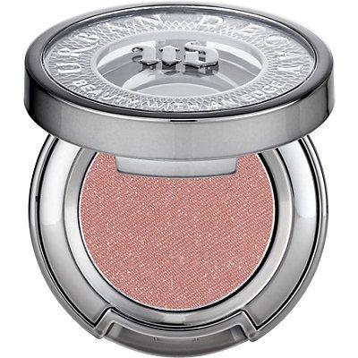 Urban Decay Cosmetics Eyeshadow Snatch (pale peach shimmer w/gold glitter)