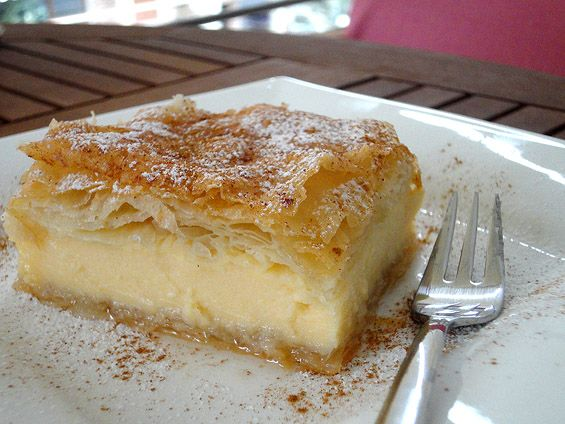 Cyprus Cakes Recipes