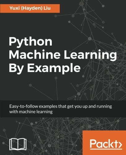 8 best python data science books images on pinterest science python machine learning by example pdf download fandeluxe Choice Image
