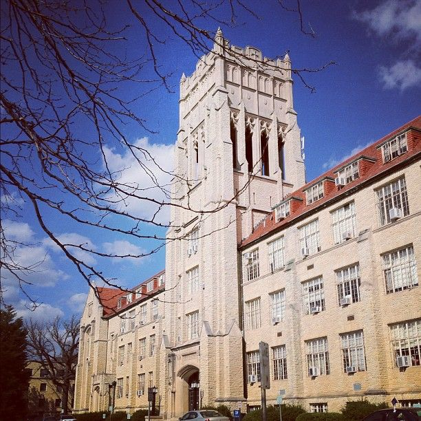 LEARN: Mount Mary University in Milwaukee, WI, hope Amanda gets to go here