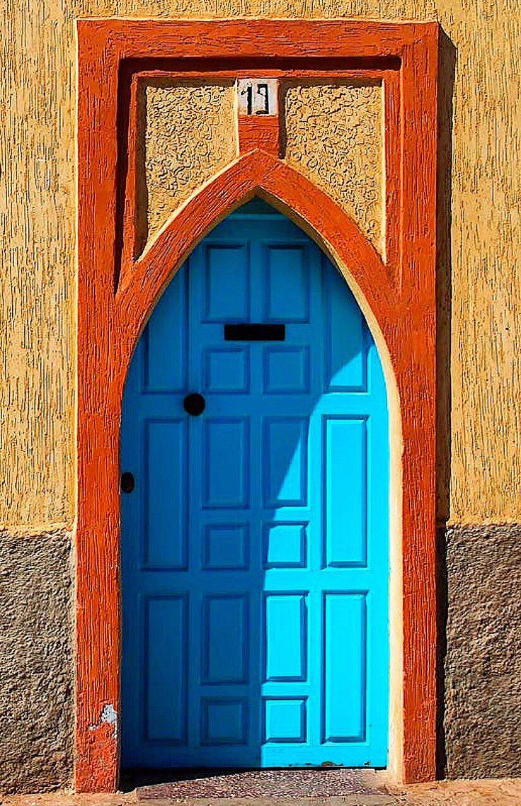 Sidi Ifni, Morocco