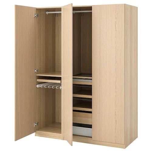 Kleiderschränke 150-199 cm breit - IKEA   Pax ...