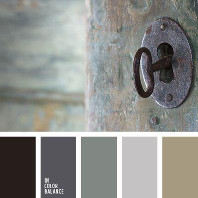 Color Palette No. 2190
