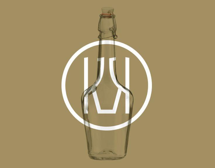"Check out my @Behance project: ""KARAFKA Liquor Stores / Branding"" https://www.behance.net/gallery/33910614/KARAFKA-Liquor-Stores-Branding"