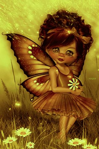 Fairy Myth Mythical Mystical Legend Elf Fairy Fae Wings Fantasy Elves Faries Sprite Nymph Pixie Faeries GIF