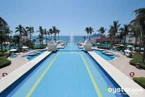 Oyster's top 5 all inclusive resorts in Cabo
