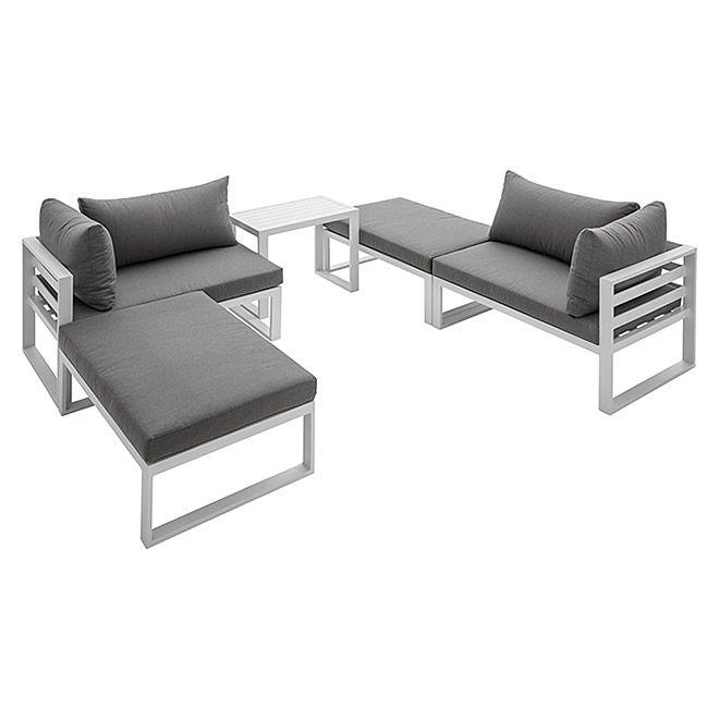23++ Garten lounge set grau 2021 ideen