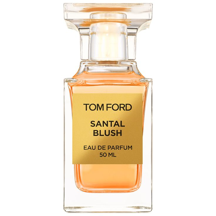 Tom Ford - Private Blend Fragrances - Santal Blush EdP Spray - Hos douglas.no