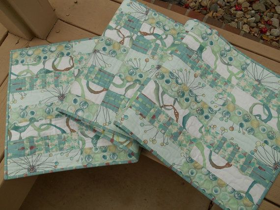 Hey, I found this really awesome Etsy listing at https://www.etsy.com/listing/239434805/quilted-table-runner-extra-long-table