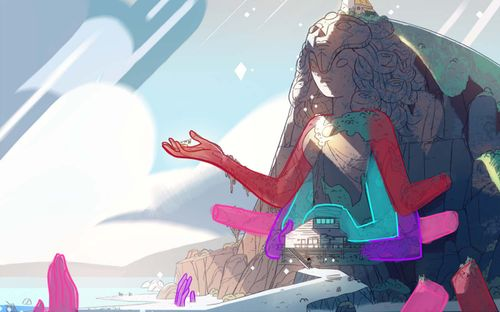 Steven Universe Theory • Bismuth Theory & More on the Gem Homeworld: