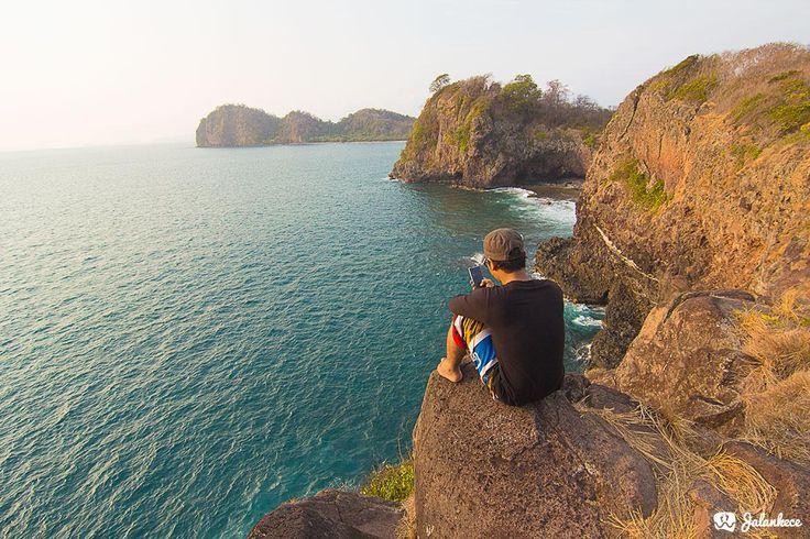 Puncak Harapan - Pulau Sangiang