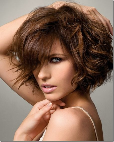 Tunsori Par Mediu Femei 7 Interesting Things Curly Hair Styles