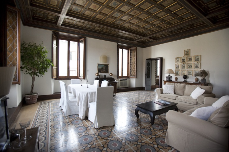 Santa Maria is your apartment in florence