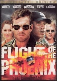 Flight of the Phoenix Dennis Quaid