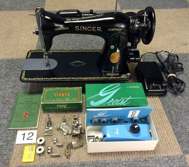 69c8d9f91780da64ef035cb1a58d897a sewing machines singer 67 best singer 15 91 sewing machine i have images on pinterest singer 15 91 wiring diagram at panicattacktreatment.co