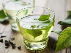 6 buoni motivi per consumare il tè verde