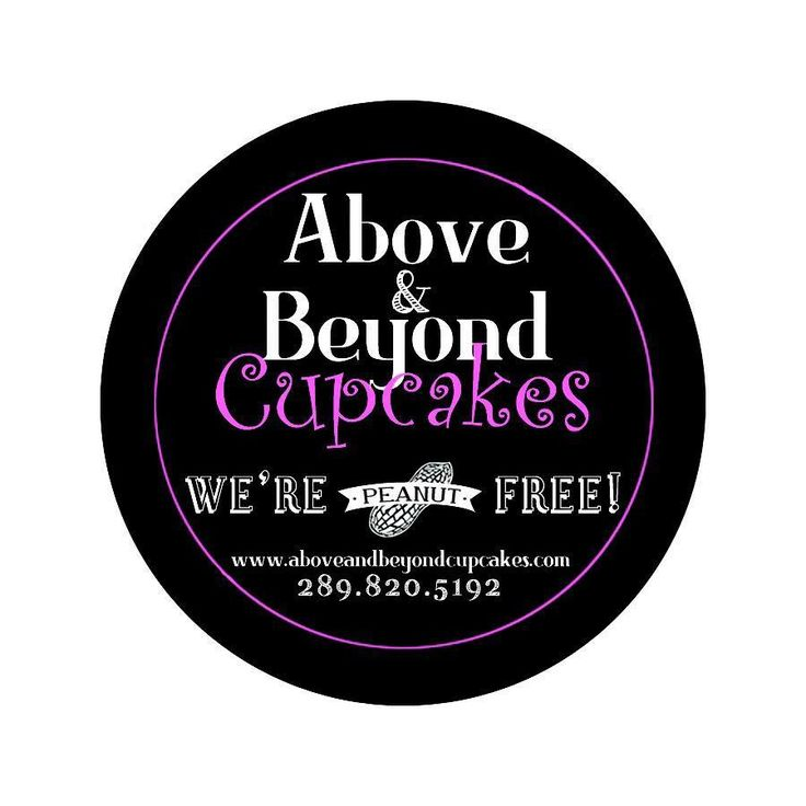 Above and Beyond Cupcakes is supporting the Many Hands Market as a Vendor Sponsor! Come try their cupcakes! Yummy!