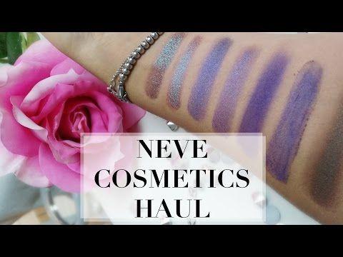 NEVE COSMETICS HAUL and SWATCHES ! #neve #cosmetics #haul #nevecosmetics #makeup #makeuphaul #swatch #swatches #duochrome #duochromeeyeshadow #mineral #minerale #mineraleyeshadow #palette #duochromepalette #sangbleu #rituale #soledafrica #sole #dafrica #veleno #melaavvelenata #mela #avvelenata #blush #poster #jellyfish #ombretto #ombretti #serena #wanders #serenawanders #bluebrown #blue #brown #mac #dupe #dupes #macdupe #club #macbluebrown #macclub #vegan #vegetarian #veganmakeup