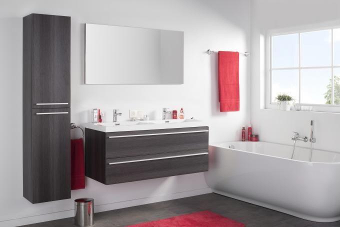 Kolomkast Voor Badkamer : Bèta kolomkast x2o de voordeligste badkamer specialist badkamer