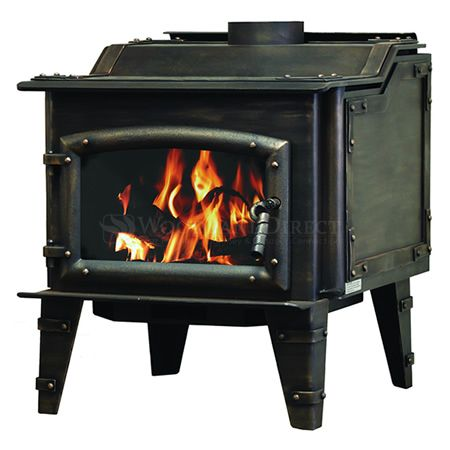 1600 Non-Catalytic Wood Stove - StrongholdRead more on catalytic stoves and  sounds like they - 194 Best Wood Heat Images On Pinterest