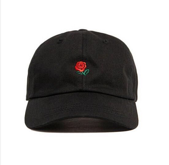 ROSACEA HAT