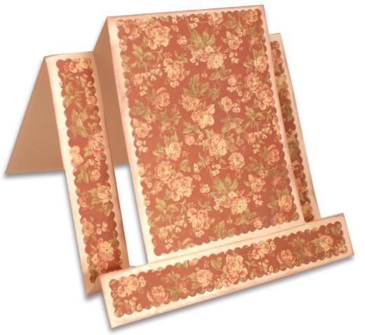 PCD01 Step Card Cutting Die - £19.50 - A great range of Pcd01 Step Card Cutting Die from The Art of Craft