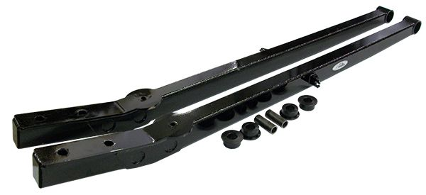 Premier Item Nbsp Chevy C10 Amp C20 Truck Tubular Trailing Arms These Are The Trickest And Strongest Design Tubular Trai Chevy C10 C10 Trucks Chevy Trucks