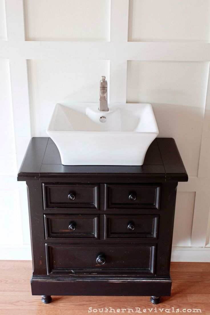 962 best diy furniture 5 bathrooms images on Pinterest | Bathroom ...