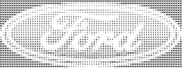 One Line Ascii Art Zoidberg : Best ideas about ascii art on pinterest line