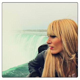 MichelaIsMyName: Throwback Thursday - Canada October 2014