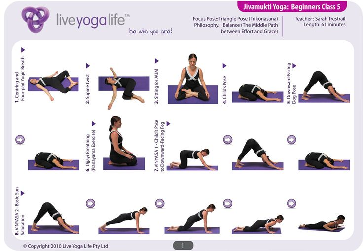 beginner yoga routine here some sample yoga routines for beginners all basic yoga routines. Black Bedroom Furniture Sets. Home Design Ideas