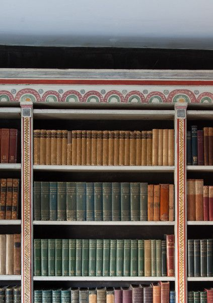 Decorating secrets of the Bloomsbury Group - The Chromologist